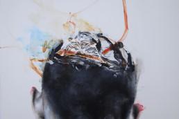 Acrylic on canvas | 116x89cm | 2017