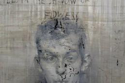 Oil on canvas | 41x41cm | 2018