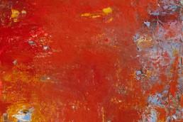 Oil on canvas   140x140cm   2017
