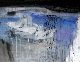 Oil on canvas | 46x61cm | 2019