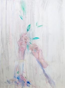 Egg tempera on paper | 70x50cm | 2019