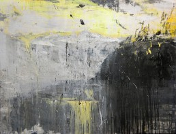 Oil on canvas | 89x116cm | 2019