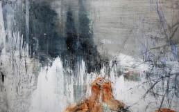 Oil on canvas | 81x130cm | 2019